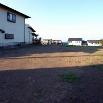 敷地面積は約100坪